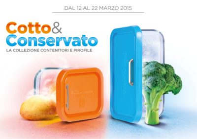 Cotto & Conservato
