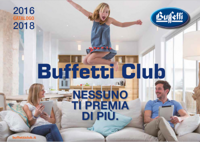 Buffetti Club 2016-2018