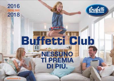Buffetti Club 2016-2018