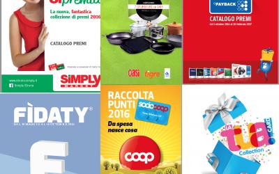 Loyalty program e card fisiche, cresce il gradimento tra gli italiani