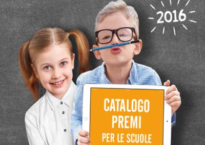 LA SPESA CHE FA BENE per la Scuola – edizione 2016